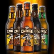 Cerveza Caudillo
