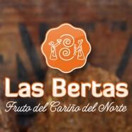Las Bertas